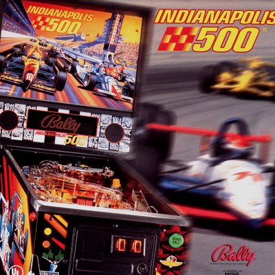 bally, indianapolis 500, pinball, sales, price, date, city, condition, auction, ebay, private sale, retail sale, pinball machine, pinball price