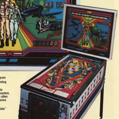 astro, black sheep squadron, pinball, sales, price, date, city, condition, auction, ebay, private sale, retail sale, pinball machine, pinball price