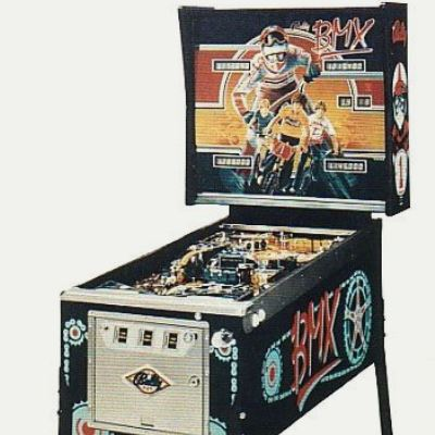 bally, bmx, pinball, sales, price, date, city, condition, auction, ebay, private sale, retail sale, pinball machine, pinball price