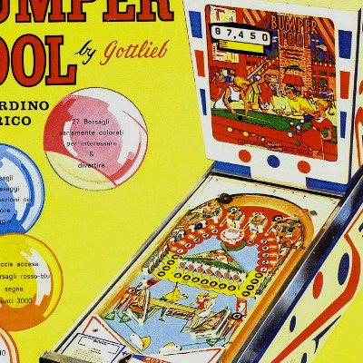 gottlieb, bumper pool, pinball, sales, price, date, city, condition, auction, ebay, private sale, retail sale, pinball machine, pinball price