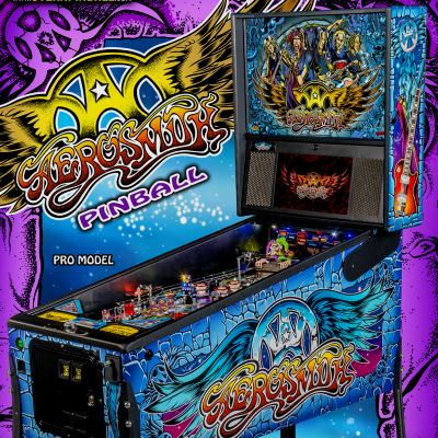 stern, aerosmith, pinball, sales, price, date, city, condition, auction, ebay, private sale, retail sale, pinball machine, pinball price