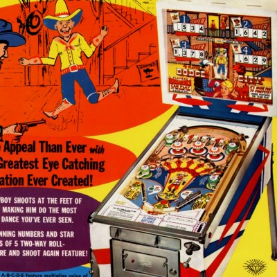 gottlieb, dodge city, pinball, sales, price, date, city, condition, auction, ebay, private sale, retail sale, pinball machine, pinball price