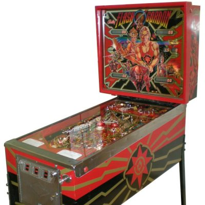 bally, flash gordon, pinball, sales, price, date, city, condition, auction, ebay, private sale, retail sale, pinball machine, pinball price