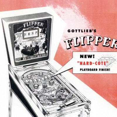 gottlieb, flipper, pinball, sales, price, date, city, condition, auction, ebay, private sale, retail sale, pinball machine, pinball price