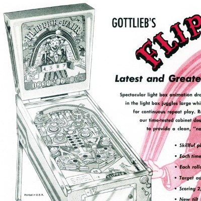 gottlieb, flipper fair, pinball, sales, price, date, city, condition, auction, ebay, private sale, retail sale, pinball machine, pinball price